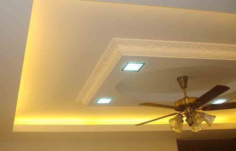 False Ceiling Design In Chennai